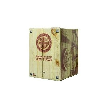 Bag in Box Ribera 8L