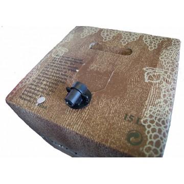 Detalle grifo Bag In Box