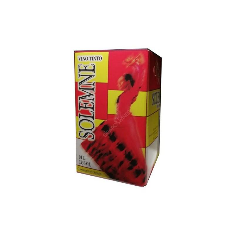 Solemne Bag in Box 10 L