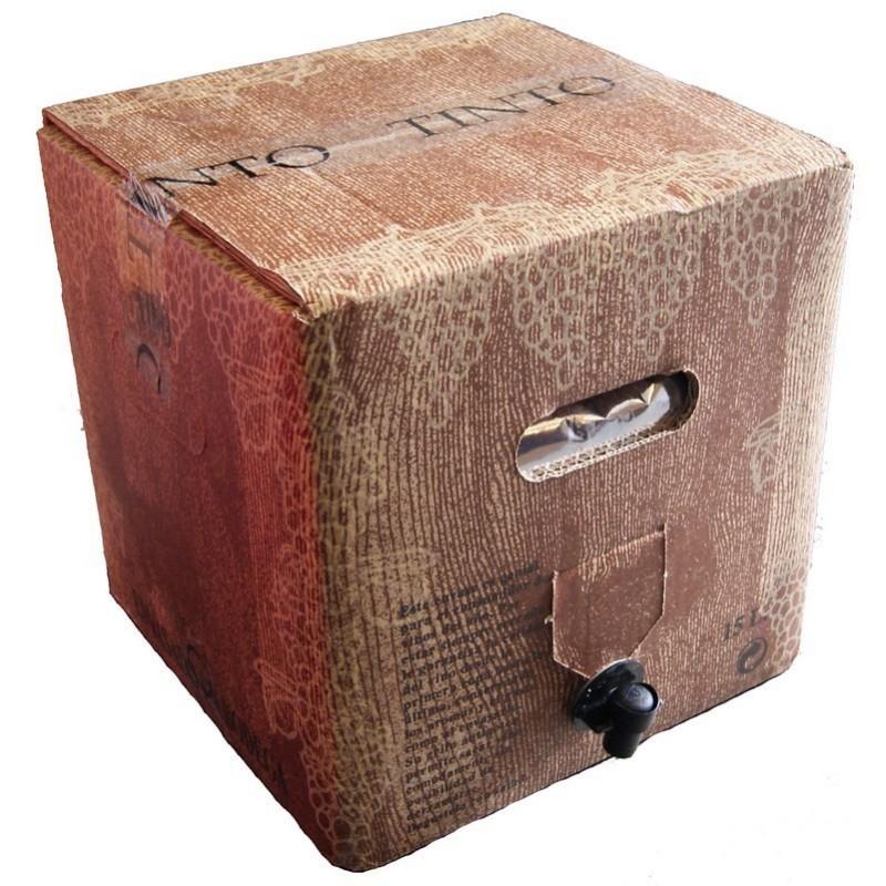 Finca Varela Bag in Box 15 L